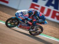 #84 Jakub Kornfeil (CZE/KTM), PruestlGP, GP Španělska 2018