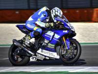 #37 Ondrej Ježek, CZE, Yamaha YZF R1, Guandalini Racing, Assen(foto: Mara Pauliček)