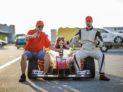 Rieger Motorsport Hungaroring Tz