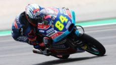 #84 Jakub Kornfeil (CZE/KTM), PruestlGP, GP Katalanska 2018
