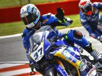 #37 Ondrej Ježek, CZE, Yamaha YZF R1, Guandalini Racing (foto: Mara Pauliček)