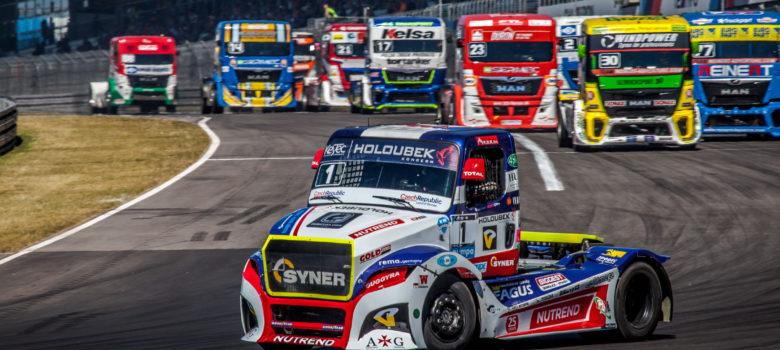 #1 Adam Lacko, CZE, Buggyra International Racing System, FIA ETRC Nürburgring