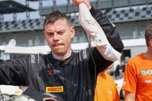 Tomáš Pekař nenašel na Lausitzringu konkurenci