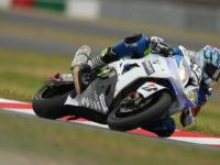 Český tým Mercury Racing, Ondřej Ježek, Karel Hanika a Sylvain Barrier, 8H Suzuka 2018