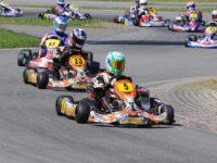 Czech Kart Open TZ