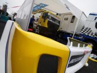 #11 André Kursim (DEU), André Kursim (DEU), IVECO, FIA ETRC (European Truck Racing Championship) Most