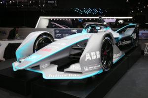 Směřuje motorsport kelektromobilitě?