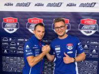 #84 Jakub Kornfeil zůstává v týmu PruestlGP i pro rok 2019