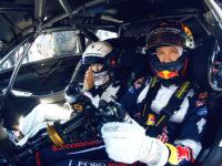 Sébastien Ogier, pětinásobná mistr světa v rally, bude hostem v závodě DTM (foto: Hoch Zwei)