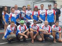Český tým Mercury Racing, Ondřej Ježek, Karel Hanika a David Perret, 24H Bol d´Or 2018, Le Castellet