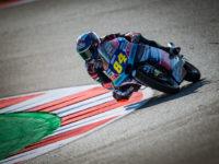 #84 Jakub Kornfeil (CZE/KTM), PruestlGP, GP Rakouska 2018