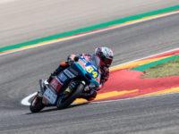 #84 Jakub Kornfeil (CZE/KTM), PruestlGP, GP Aragonie 2018