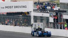 Vítěz 3. závodu #2 Jochen Hahn (DEU), Jochen Hahn (DEU), IVECO, FIA ETRC 2018 Most (foto: Milan Spurný)