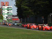 Sportc Car Challenge, Autodromo Internazionale Enzo e Dino Ferrari, 14.-16.9.2018 - Foto: Dirk Hartung/Agentur Autosport.at