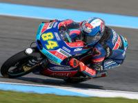#84 Jakub Kornfeil (CZE/KTM), PruestlGP, GP Thajska 2018