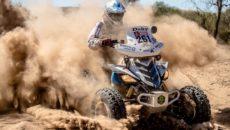 Tým BARTH Racing doDakarské rallye neodstartuje