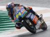 #84 Jakub Kornfeil (CZE/KTM), PruestlGP, GP Valencie 2018