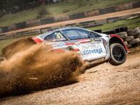 Global Rallycross Europe představuje závodní kalendář pro rok 2019