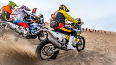 #46 Jan Brabec, Big Shock Racing