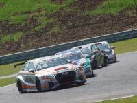 #44 Sandro Kaibach, DEU, Audi RS 3 LMS TCR, Prosport Performance (foto: Milan Spurný)
