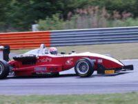 Antonín Sůs - Dallara 302 Opel - Drexler Automotive Formel Cup by VDR