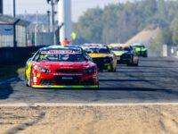 NASCAR Whelen Euro Series TZ