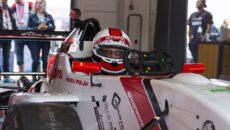 Radek Polák - Lutopol Racing Team 2019 by Miroslav Moulis