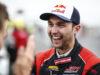 Brit Andrew Jordan nastoupí v novém závodním seriálu TitansRX Rallycross