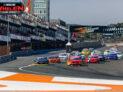Úvodní závod NASCAR Whelen Euro Series přivital okruh ve španělské Valencii
