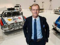 Finská legenda motorsportu Ari Vatanen se stává ambasadorem TitanRX Europe