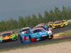 #31 HCB-Rutronik Racing, DEU, Audi R8 LMS, Patric Niederhauser (CHE), Kelvin van der Linde (ZAF)