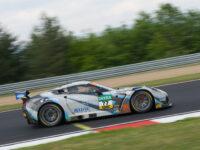 #77 Callaway Competition, DEU, Corvette C7 GT3-R, Markus Pommer (DEU), Marvin Kirchhöfer (DEU)