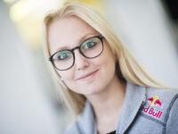 Tamara Molinarová (ITA), foceno FIA World Rally Championship 2017 – Bostalsee (foto: Jaanus Ree/Red Bull Content Pool)