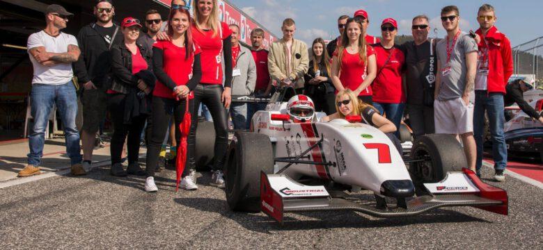 Lutopol Racing Team 2019
