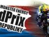 Grand Prix České republiky 2019