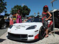 Corvette Lukamotorsport - Krkonoše Amerikou by VDR