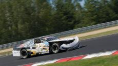 #32 Go Fas Racing, USA, Villeneuve Jacques, CAN, Chevrolet Camaro, Most 2019 (foto: Milan Spurný)