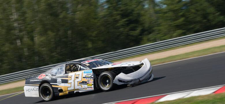 #32 Go Fas Racing, USA, Villeneuve Jacques, CAN, Chevrolet Camaro