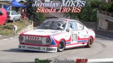 69° Trento Bondone 2019 – Jaroslav Mikeš, Škoda 130 RS