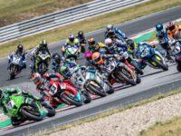 Autodrom hostí souboje motocyklů: MM ČR Miniracing aněmecký šampionát IDM
