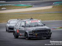 Nico Dauerer VW Golf Carboniacup