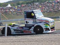 #Adam Lacko (CZ) Buggyra - FIA ETRC 2019 Most by VDR