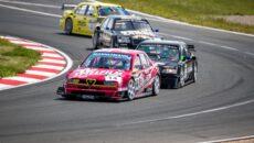 Série Tourenwagen Legenden představí vozy, jež se v 80. a 90. letech účastnily seriálů DTM, ITC a Superturismo.