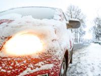 """Automechanici vyvracejí """"zimní mýty"""" řidičů"""