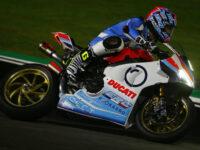 Ondřej Ježek, CZE, ERC Endurance Ducati vzávodě 8HSepang vMalajsii