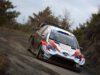 #33 Evans–Martin, GBR, Toyota Yaris WRC, Toyota Gazoo Racing, Rallye Monte Carlo 2020