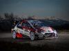 #17 Ogier–Ingrassia, FRA, Toyota Yaris WRC, Toyota Gazoo Racing, Rallye Monte Carlo 2020