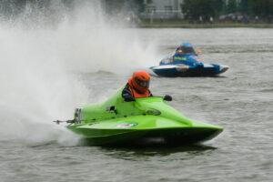 Závod mistrovství Evropy FR1000, Jedovnice 2019 (foto: Milan Spurný)