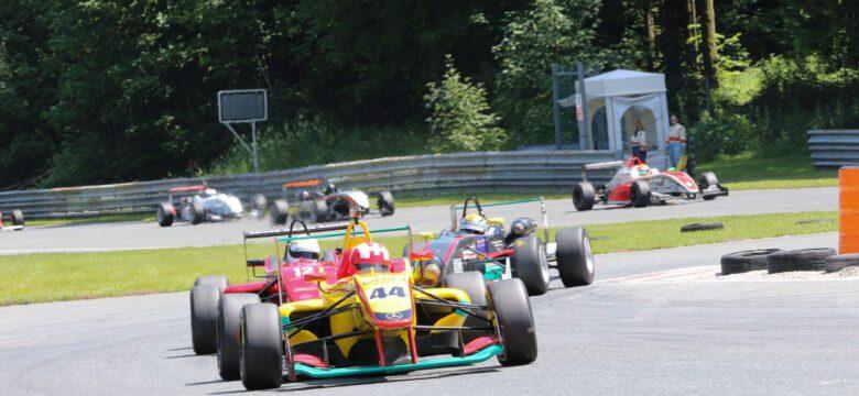 Drexler Formel Cup foto TopJet F.2000 Italian Trophy