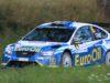 Pech/Uhel - Ford Focus WRC - Rallye Bohemia 2020 by VDR